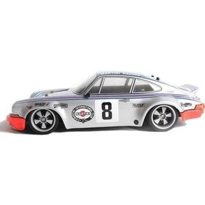 все цены на Модель шоссейного автомобиля Tamiya XB Porsche Carrera RSR TT-02 4WD RTR масштаб 1:10 2.4G онлайн