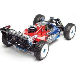 Радиоуправляемый багги Team Associated RC8B3 Team Kit 4WD масштаб 1:8 2.4G от ТЕХПОРТ