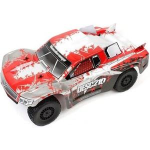 Радиоуправляемый шорт-корс трак Team Durango DESC210 2WD RTR масштаб 1:10 2.4G радиоуправляемый трагги ecx ruckus 2wd rtr масштаб 1 10 2 4g