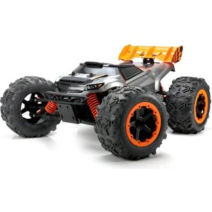 Радиоуправляемый монстр Team Magic E6 Trooper III 4WD RTR масштаб 1:8 2.4G genuine leather