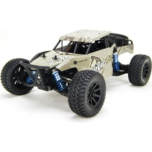 Радиоуправляемый багги Thunder Tiger Jackal Desert 6544-F111 4WD RTR масштаб 1:10 2.4G zambaiti glamour 6544