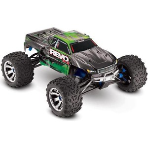 Радиоуправляемый монстр TRAXXAS Revo 3.3 TQi 4WD масштаб 1:10 2.4G hot racing traxxas e revo summit aluminum transmission gearbox case