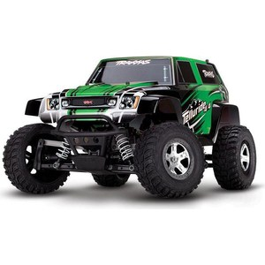 Радиоуправляемый монстр TRAXXAS Telluride 4X4 (TQ) 4WD RTR масштаб 1:10 2.4G high order rc 4wd racing car genuine creative professional remote control car speed 4x4 kit carbon fiber body