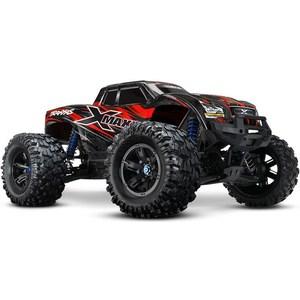 Радиоуправляемый монстр TRAXXAS X-MAXX 4WD ARR масштаб 1:5 2.4G dunlop winter maxx wm01 205 65 r15 t