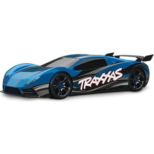 Модель шоссейного автомобиля TRAXXAS XO-1 Electric Supercar 4WD RTR масштаб 1:7 2.4G hom wired 7 video door phone intercom entry system 1 monitor 1 rfid access camera electric magnetic lock free shipping