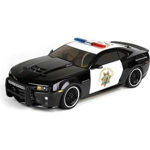 Модель шоссейного автомобиля Vaterra Chevrolet Camaro 2012 ZL-1 V100-S 4WD (Police) RTR 2.4G fodor s boston 2012