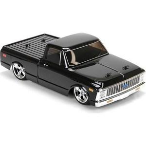 Модель шоссейного автомобиля Vaterra Chevy C10 Pickup V100-S 4WD RTR 2.4G лонгслив printio chevy apache pickup truck