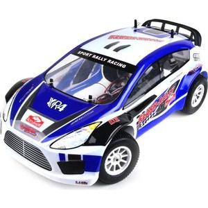 Модель раллийного автомобиля VRX Racing XBL EBD 4WD RTR масштаб 1:10 2.4G радиоуправляемая машина для дрифта hpi racing rs4 sport 3 drift subaru brz 4wd rtr масштаб 1 10 2 4g