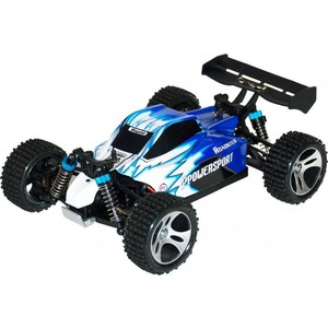 Радиоуправляемый багги WL Toys A959 4WD Buggy 4WD RTR масштаб 1:18 2.4G metal aluminum 380 390 adjustable electric engine motor holder for rc wltoys 1 18 a959 a969 a979 k929 model car replacement