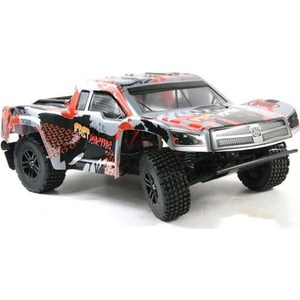 Радиоуправляемый шорт-корс трак WL Toys L222 2WD RTR масштаб 1:12 2.4G радиоуправляемый шорт корс трак himoto hammer 4wd rtr масштаб 1 10 2 4g hml