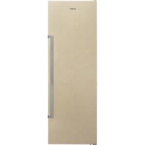 Холодильник VestFrost VF395SB B двухкамерный холодильник vestfrost vf 465 eb