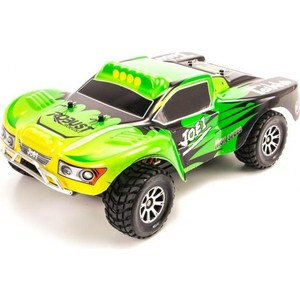 Радиоуправляемый шорт-корс WL Toys Shourt-Course A969 4WD RTR масштаб 1:18 2.4G free shipping 2 pcs battery motor used for wl toys v911 2 4g rc helicopter parts v911 1 parts