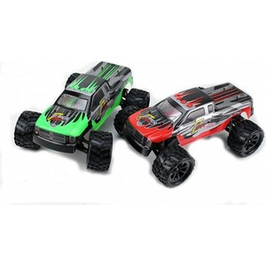 Радиоуправляемый монстр WL Toys Truggy L212 Pro 2WD RTR масштаб 1:12 2.4G free shipping 2 pcs battery motor used for wl toys v911 2 4g rc helicopter parts v911 1 parts