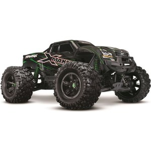 Радиоуправляемый монстр TRAXXAS X-MAXX RTR 4WD масштаб 1:5 8S area rc alloy suspension arm for traxxas x maxx 1 5