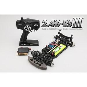 Радиоуправляемая машина для дрифта Yokomo Drift Package Racer RTD Kit 4WD масштаб 1:10 2.4G радиоуправляемая машина для дрифта hpi racing rs4 sport 3 drift subaru brz 4wd rtr масштаб 1 10 2 4g