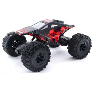 Радиоуправляемый краулер BSD Racing 4WD RTR масштаб 1:10 2.4G - BT1003 047 1 10 1 10 pvc painted body shell for 1 10 rc hobby racing car 2pcs lot free shipping