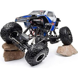 Радиоуправляемый краулер Maverick Scout RC 4WD RTR масштаб 1:10 2.4G scout nano exclusive
