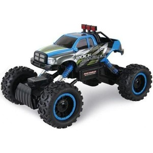 Радиоуправляемый краулер Huang Bo Rock Crawler HuangBo Toys 4WD RTR 2.4G rc 1 10 off road car beach rock crawler tires tyre wheel rim crawlr tire set 96mm 1 9 4pcs