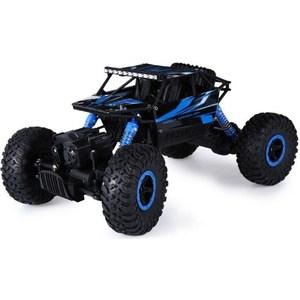 Радиоуправляемый краулер HB 666 Rock Through 4WD 1:18 2.4G игрушка hb ford 4wd 1 24 666 281