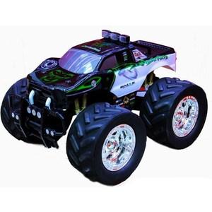 Радиоуправляемый внедорожник Heng Guan Big Foot 4WD 2.4GHz 1/8 RTR + АКК и З/У mst xxx d 4wd rtr 1 10 subaru brz blue 2 4ghz без акк и з у mst 531213b