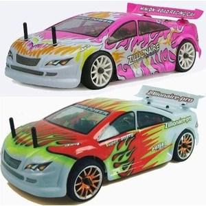 Модель раллийного автомобиля HSP Zillionaire Racing Car 4WD RTR масштаб 1:16 2.4G модель раллийного автомобиля maverick ion rx 4wd rtr масштаб 1 18 2 4g