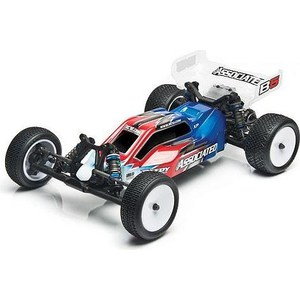 Радиоуправляемый багги Team Associated RC10B5 2WD KIT (набор) масштаб 1:10 rc car 1 12 scale 2wd brushed brushless electric off road monster truck car kit only without electronics