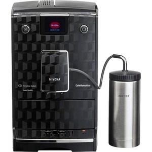 Кофе-машина Nivona NICR788 CafeRomatica кофе машина nivona nicr 768 caferomatica