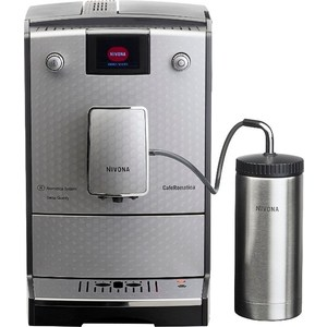 Кофе-машина Nivona NICR 768 CafeRomatica