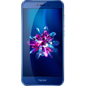 Смартфон Huawei Honor 8 Lite 32Gb Blue (PRA-TL10) huawei honor u8860 в новосибирске