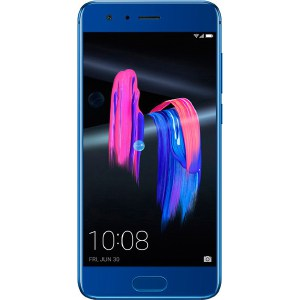 Смартфон Huawei Honor 9 64Gb Blue (STF-L09)