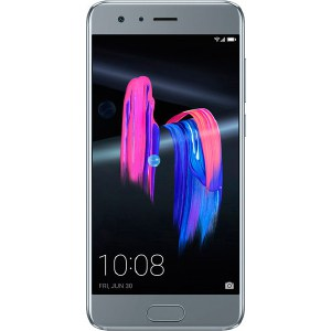 Смартфон Huawei Honor 9 64Gb Grey (STF-L09) смартфоны huawei y5 2017 grey