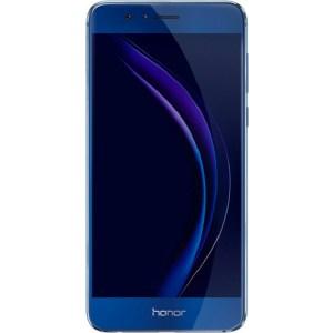 Смартфон Huawei Honor 8 64Gb Blue (FRD-L19) htc u ultra sapphire blue 64gb