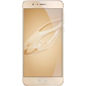 Смартфон Huawei Honor 8 64Gb Gold (FRD-L19) huawei k5150 обзор