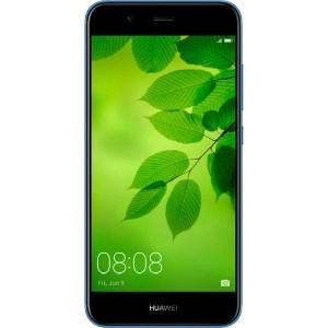 Смартфон Huawei NOVA 2 Blue (PIC-LX9) elari fixitime 2 blue