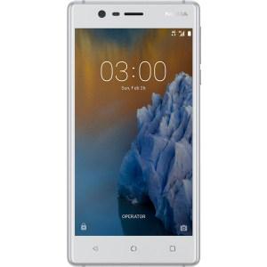 Смартфон Nokia 3 Silver