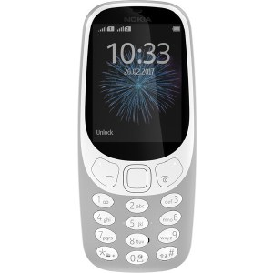 Мобильный телефон Nokia 3310 Gray