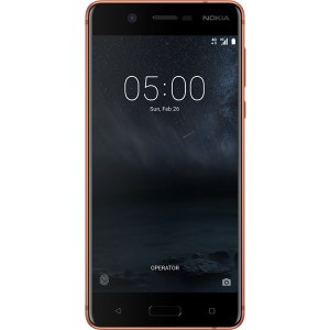 Смартфон Nokia 5 Copper смартфон nokia 5 1 plus blue