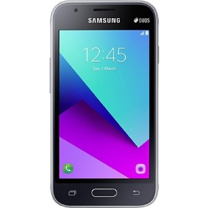 Смартфон Samsung Galaxy J1 mini Prime (2017) Black