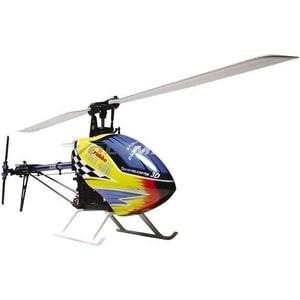 Радиоуправляемый вертолет Align T-Rex 450 Plus DFC 2.4G цены онлайн