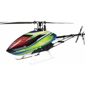 Радиоуправляемый вертолет Align T-Rex 450L Dominator 6S Super Combo (MicroBeast P) align t rex 450 pro v2 super combo