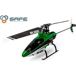 Радиоуправляемый вертолет Blade 120 S (технология SAFE) RTF 2.4G каталка на палочке s s toys вертолет 23х16х13см