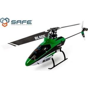 Радиоуправляемый вертолет Blade 120 S (технология SAFE) RTF 2.4G povos pw937 washable rechargeable men s triple blade electric shaver