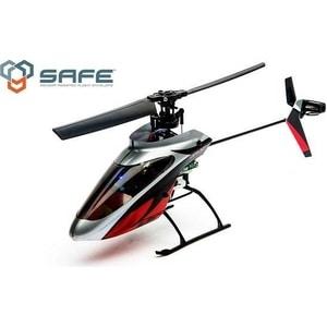 Радиоуправляемый вертолет Blade mSR S (технология SAFE) povos pw937 washable rechargeable men s triple blade electric shaver