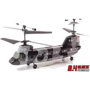 Радиоуправляемый вертолет E-sky Chinook Tandem 2.4Ghz - 2328 цена и фото