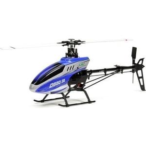 Радиоуправляемый вертолет E-sky D550 3G Flybarless BNF