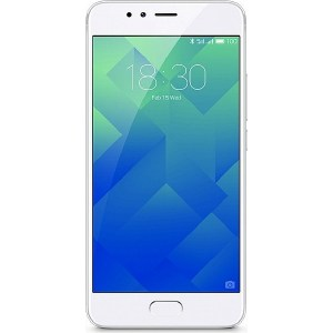 Смартфон Meizu M5s 16Gb Silver смартфон meizu m5 note m621h 16gb серый