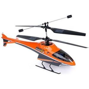 Радиоуправляемый вертолет E-sky LAMA V4 Upgrade 40Mhz esky lama v3 v4 cnc helicopter upgrade metal head set