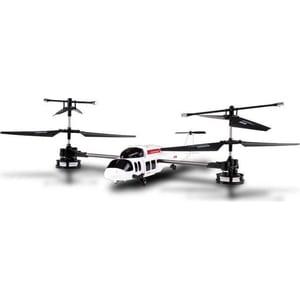 Радиоуправляемый вертолет-перевертыш Happy Cow Stunt Pilot 2.4G