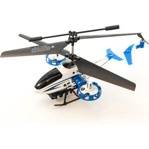 Радиоуправляемый вертолет MJX i-Heli T654 Avatar Gyro ИК-управление syma black hawk uh 60 gyro 3ch ик управление s102g