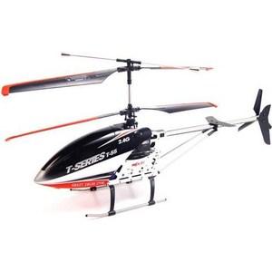 Радиоуправляемый вертолет MJX T55 Thunderbird 2.4G радиоуправляемый квадрокоптер mjx x300c hd 2 4g